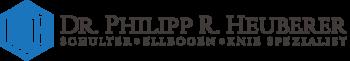 Dr. Philipp Heuberer | Sportarzt Schulter Knie Ellbogen